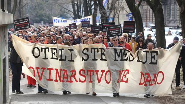 Zbog čega Plenković misli da je sloboda novinarstva smiješna?