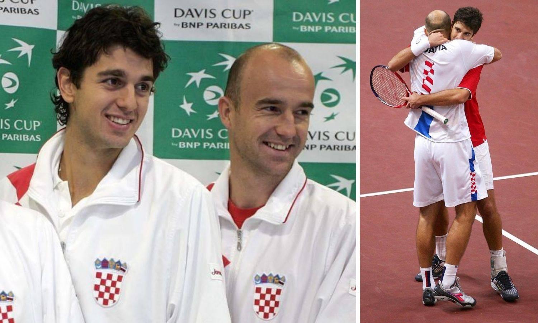 Prije 16 godina - Ljubo i Ančić donijeli su nam more radosti!