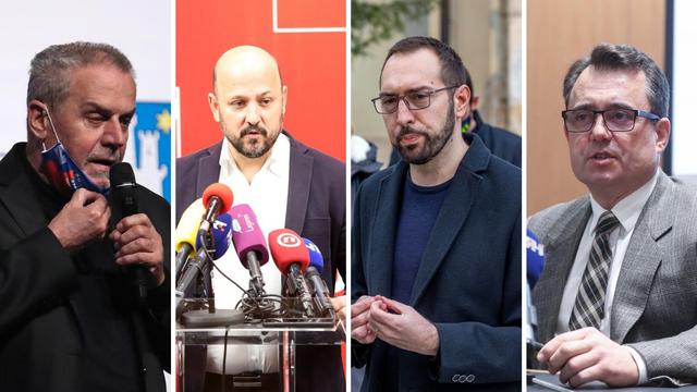 'Oporba se dogovorila da opet Bandić pobijedi na izborima'