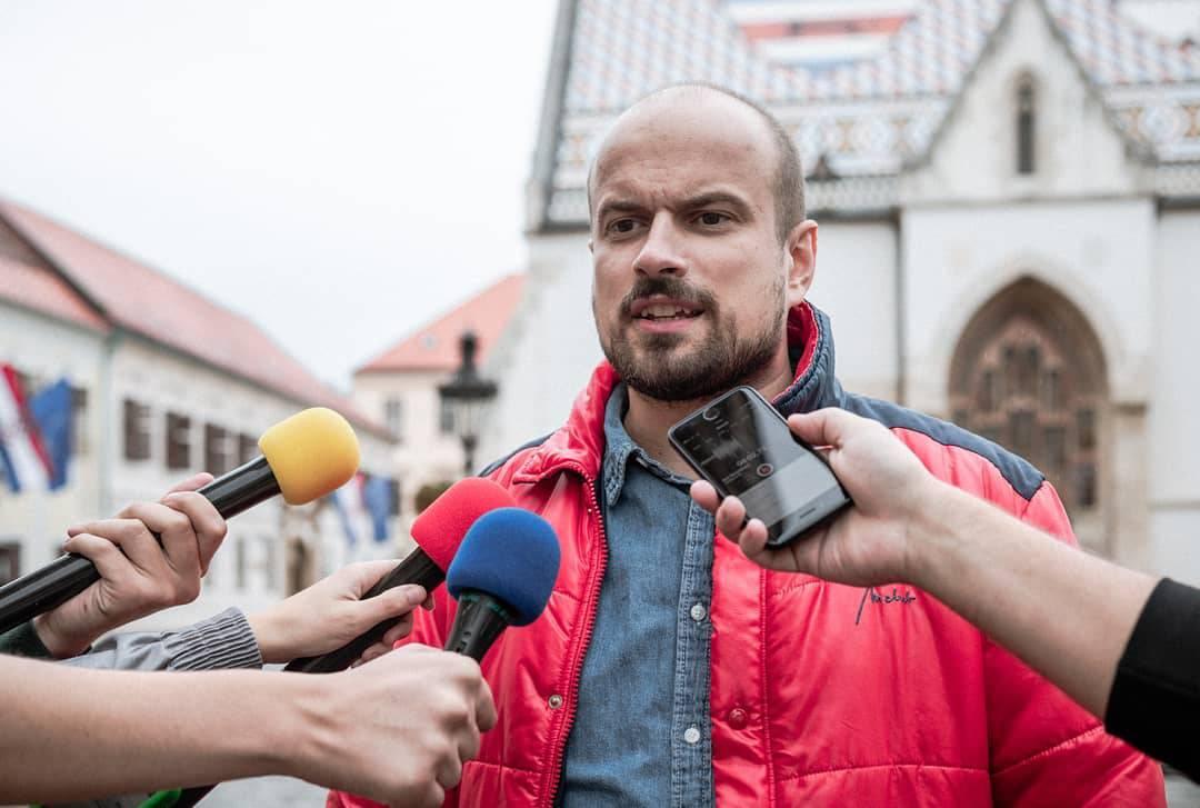 Vojko se obrušio na Obersnela: 'Nismo krivi za loš doček Nove'