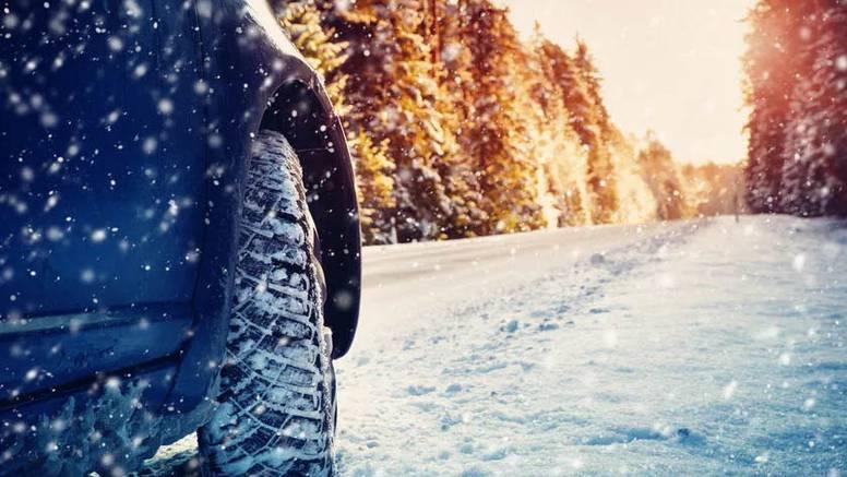 Kad je pravo vrijeme da kupite novi set automobilskih guma?
