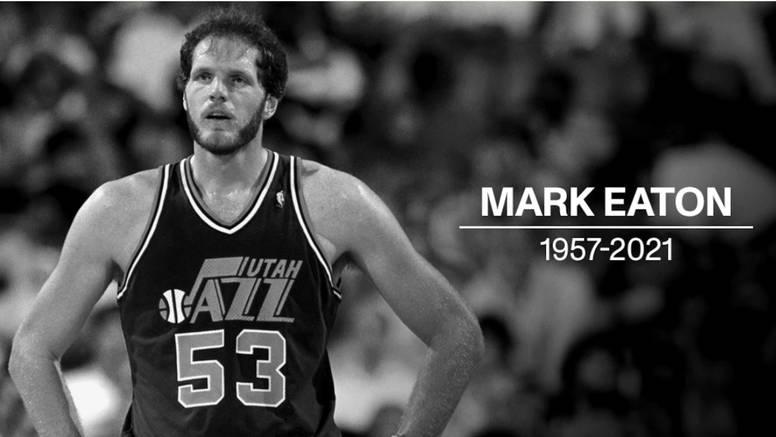 Preminuo je Mark Eaton: Od automehaničara pretvorio se u obrambenu zvijezdu NBA lige