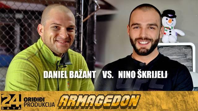Odbrojavanje do velikog finala Armagedona: 'Forgač kaže da sam ja najvrjedniji Crnogorac...'