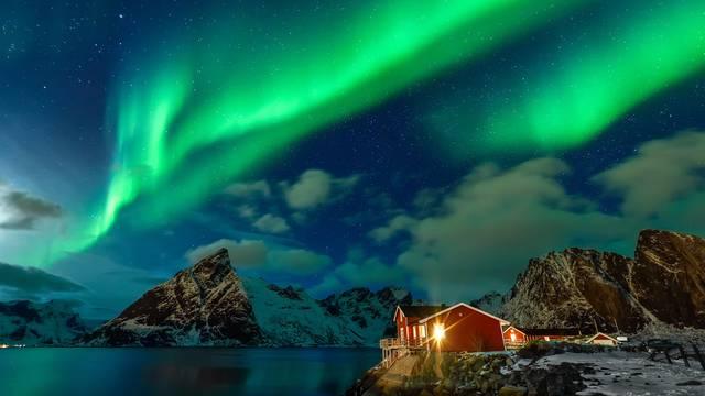 Aurora Borealis i Australis: Plesnu čaroliju prirode najbolje je promatrati s ovih mjesta