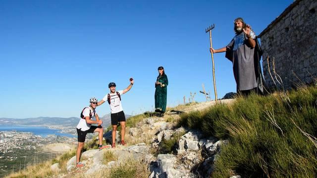 Planinarsko društvo Perun organiziralo drugo izdanje Perun Adventure Race-a