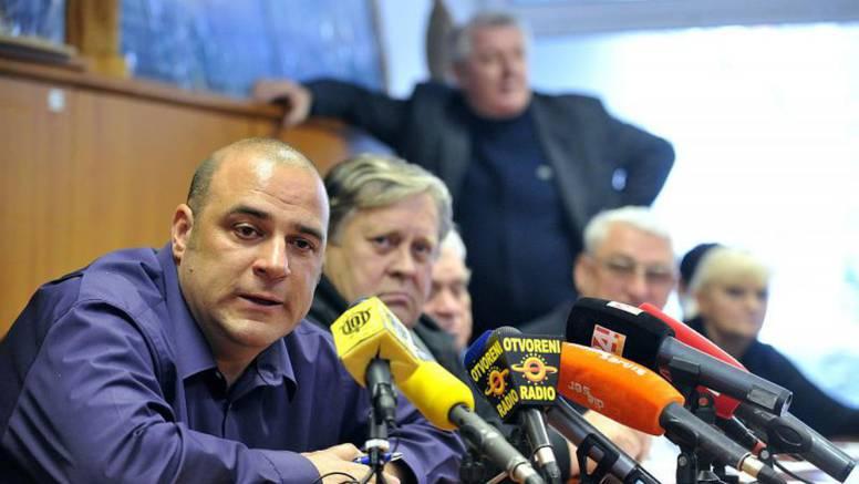 HVIDRA: 'Mi tražimo istragu djelovanja Milorada Pupovca!'