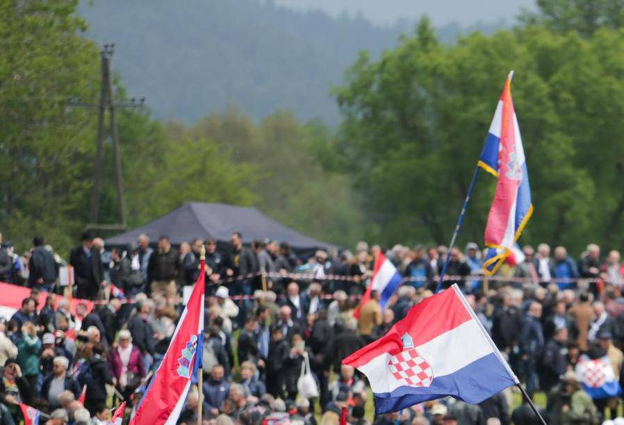 Zbog korona virusa otkazana je komemoracija na Bleiburgu