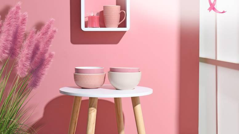 Emmezeta podržava borbu protiv raka dojke i donira!
