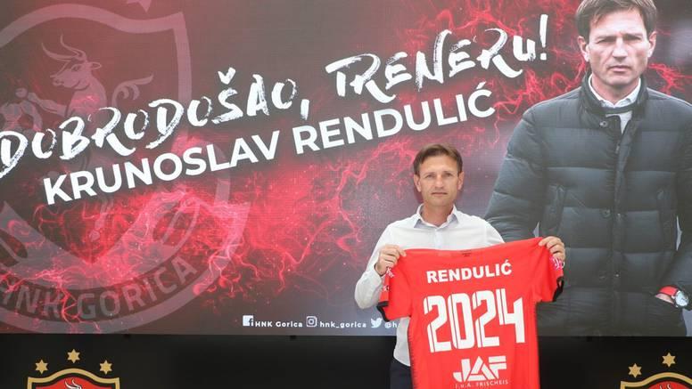 Gorica dovela Rendulića: Red, rad i disciplina. To obećajem