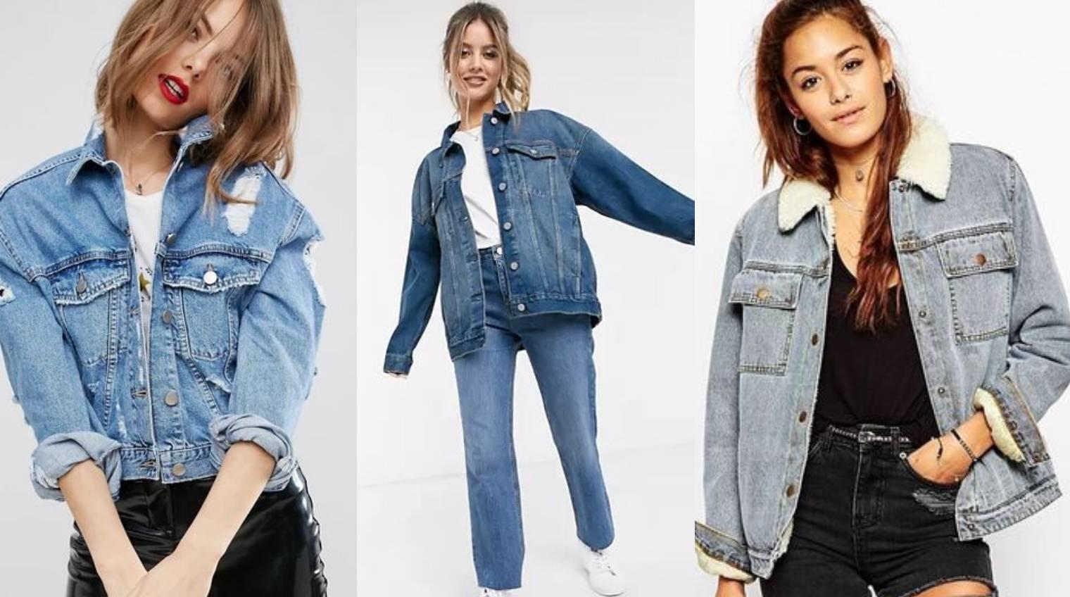 Vintage favorit: Traper jakna u 10 street style kombinacija
