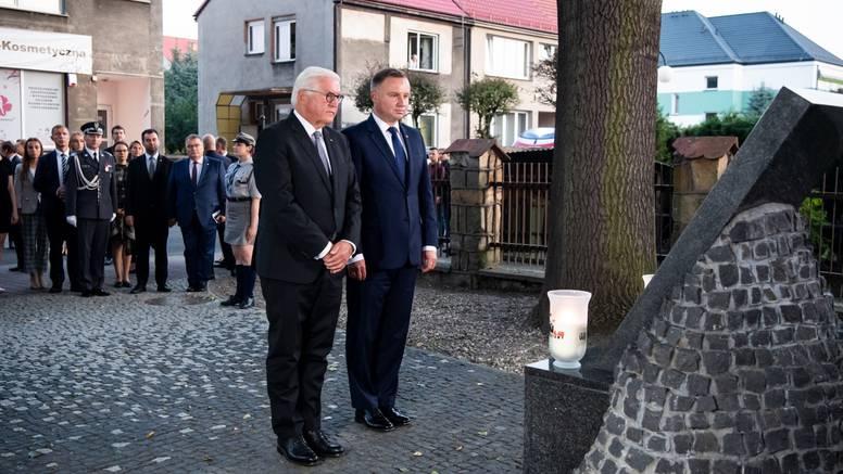 Njemački predsjednik zamolio Poljsku za oproštaj za zločine