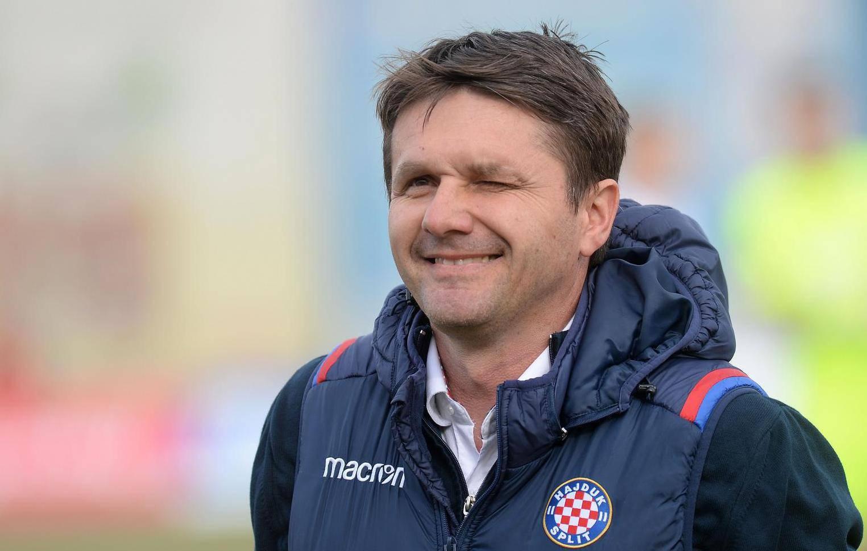 NK Slaven Belupo - HNK Hajduk Split
