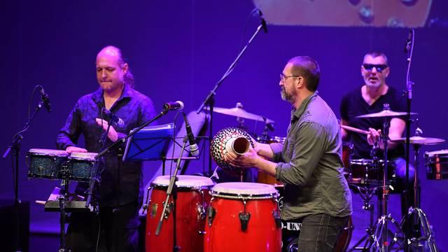 Čakovec: Cubismo i Elvis Stanic Group nastupali na Jazz Fairu 2020