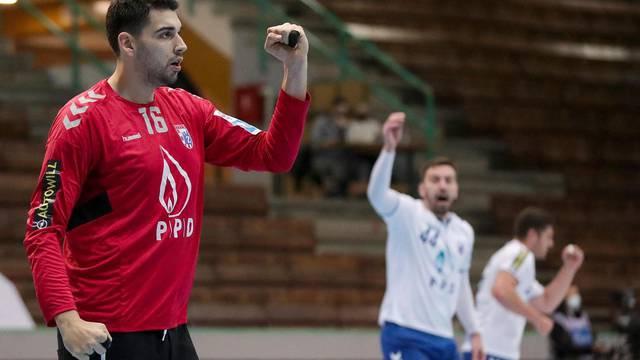 PPD Zagreb i Tatran Prešov sastali se u 1. kolu SEHA lige