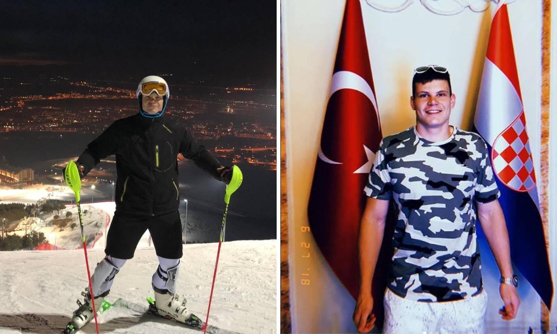 Skijaš Abramović: Zovu me Ali Kemal, na igrama ću biti Turčin