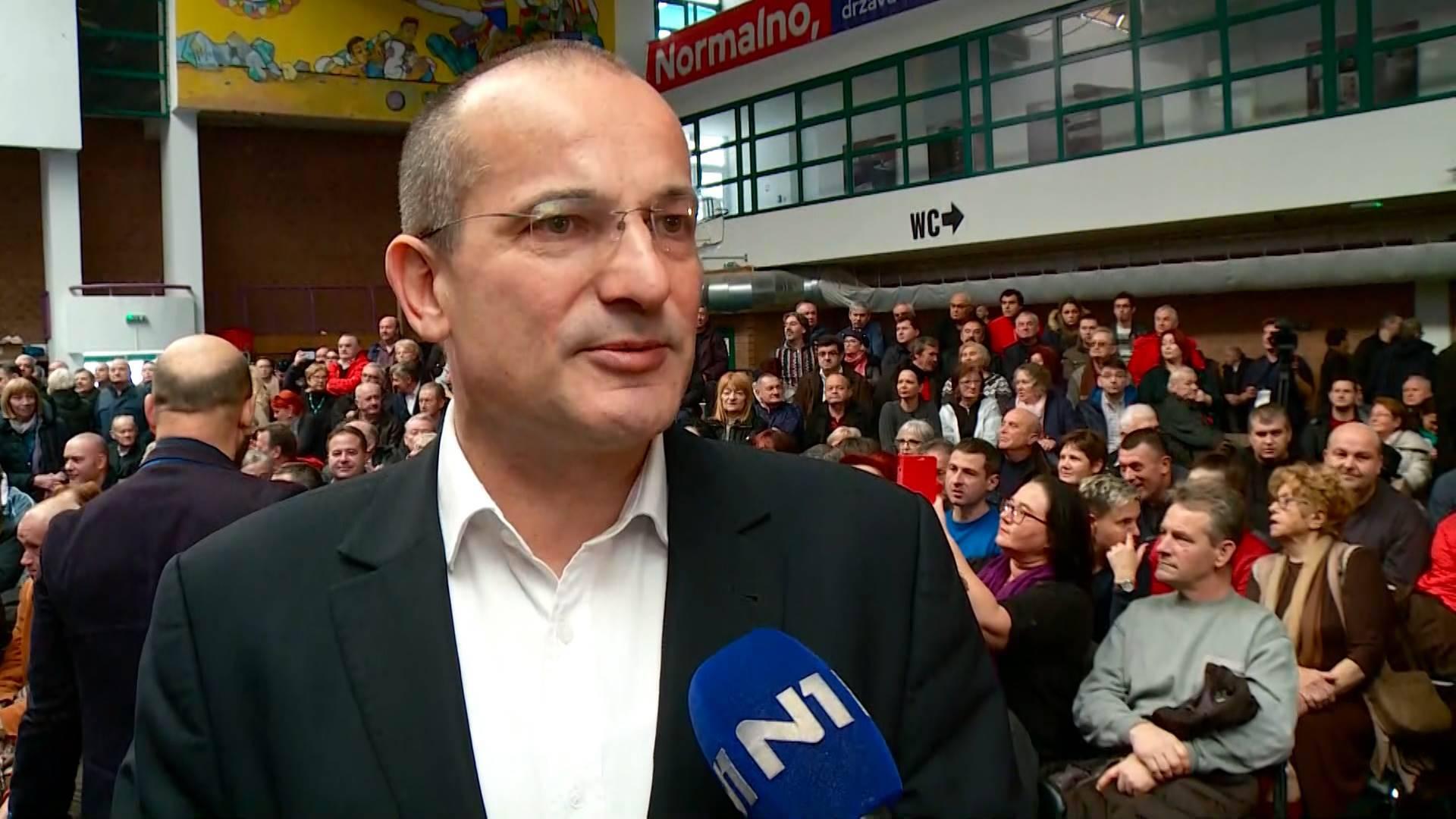 Miljenić objasnio zašto Zoran Milanović nije došao na debatu