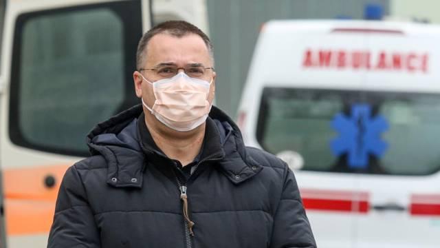 U Osječko-baranjskoj županiji 11 mrtvih, najviše u jednom danu