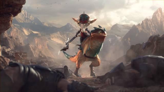 Urnebesni League of Legends trailer predstavlja nove heroje