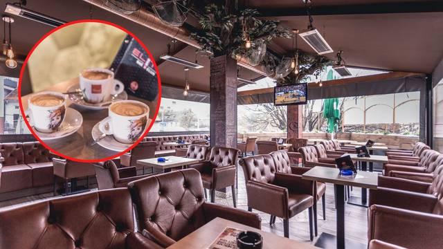 Cijepili ste se? Ovaj zagrebački kafić Vas časti kavom ili čajem!