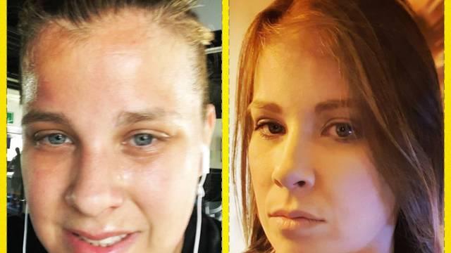 Jelena Putnik iz 'Života na vagi' oduševila je transformacijom: 'Nevjerojatna promjena, bravo'