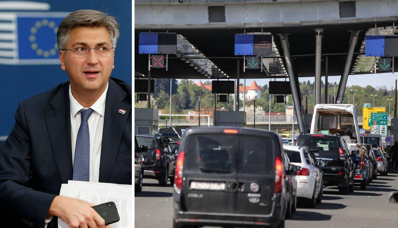 Premijer o odluci Komisije: Ovo je naš veliki europski uspjeh