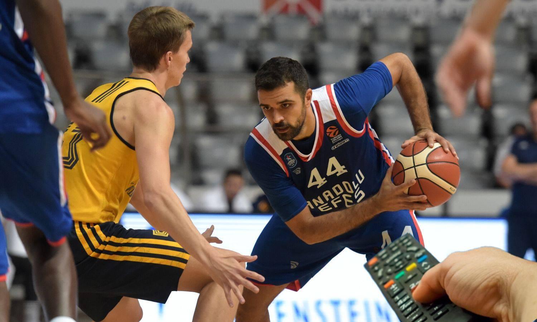 Sportski TV vikend: Nogomet iz Australije te turska košarka