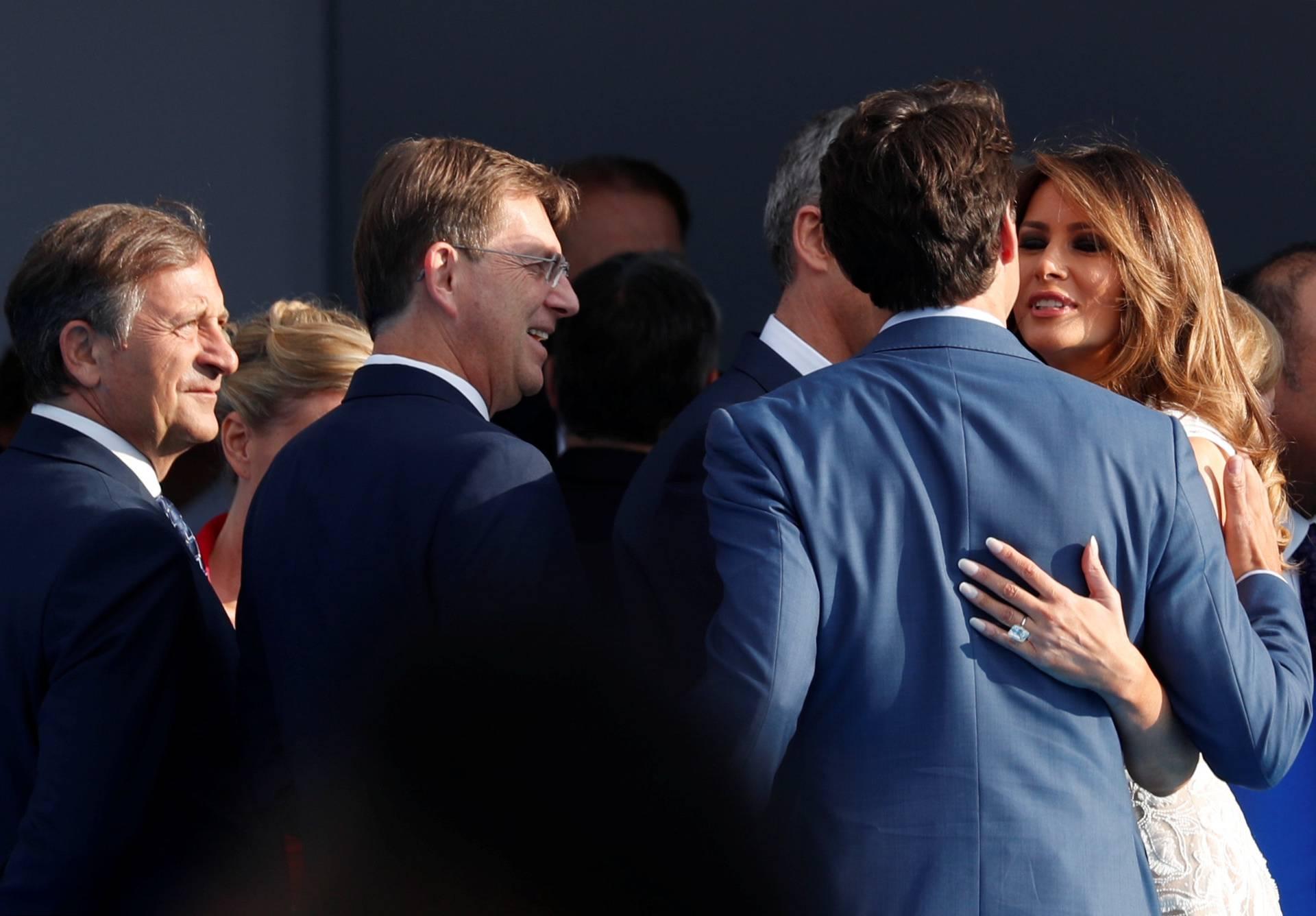 NATO Alliance Summit in Brussels