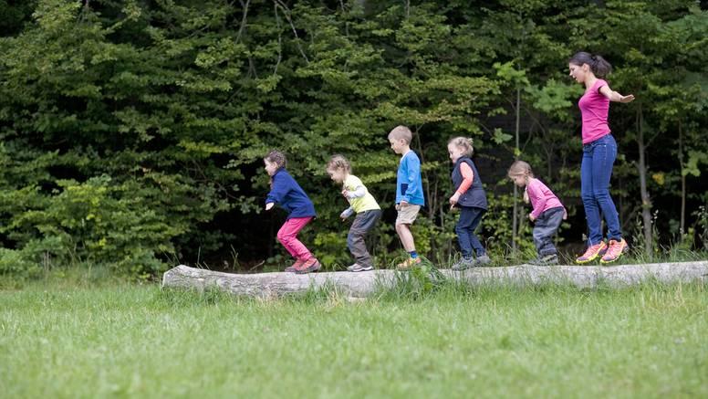 Evo kako sudjelovanjem u najvećoj plogging utrci možete pomoći mališanima u Petrinji