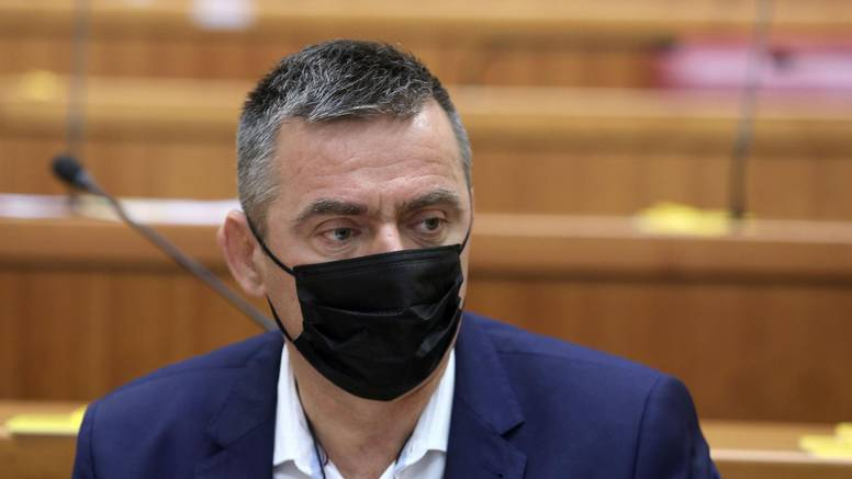 Mlinarić: Za pucnjavu na trgu je odgovoran ministar Božinović