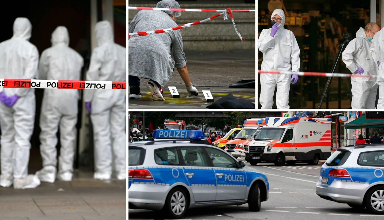 """Ubojica je islamist, ali ga do sada nismo smatrali opasnim"""