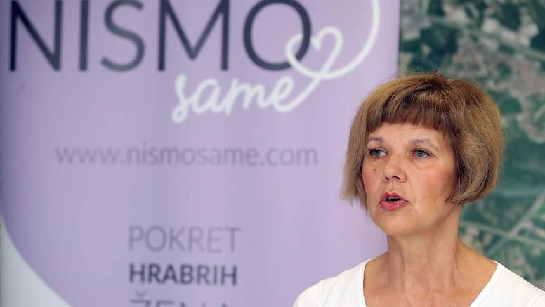 Ispovijesti žena s rakom dojke objedinila u knjigu Nismo same