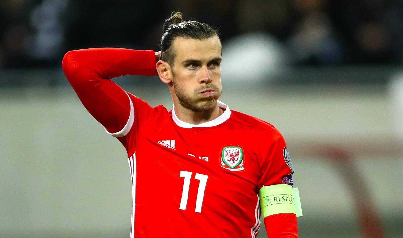 Slovakia v Wales - UEFA Euro 2020 Qualifying - Group E - Anton Malatinsky Stadium