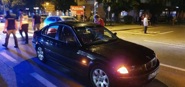 Vozač (80) nije bio pijan: Dijete i trudnica zadobili lake ozljede