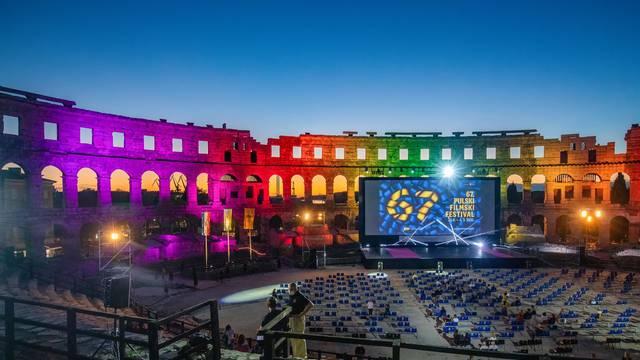Pula: 67. Pulski filmski festival