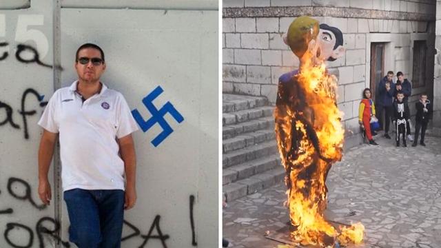 Sad i svijet piše o sramoti u Imotskom: 'To je bila mržnja'