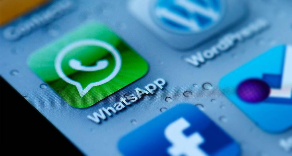 Ni WhatsApp ne zna zašto: Svi se kreću ulijevo osim žene...