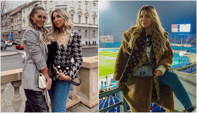 Lejla Hajrović: Zorana razumije kako je biti žena nogometaša