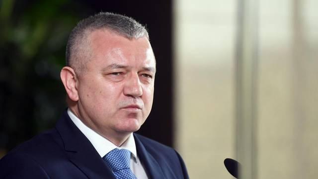 Zagreb: Sastanak užeg kabineta Vlade RH održan u Nacionalnoj i sveučilišnoj knjižnici
