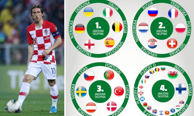 Samo nam ne dajte Baku: Svi bi željeli u München ili Peštu
