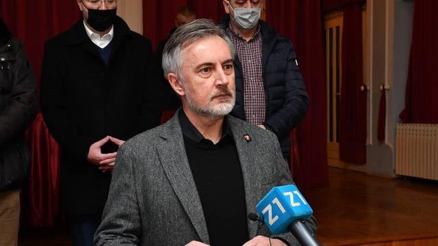 """Inicijativa HDZ-a o referendumu je """"pomalo zakašnjela"""", treba definirati pitanja za promjene"""