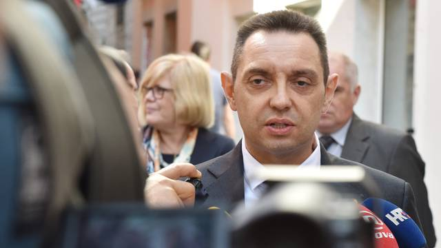 'Ja i Krstičević jesmo različiti svjetovi jer ja sam antifašist'
