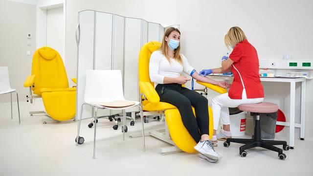 Za olimpijsku pobjednicu Saru Kolak briga o zdravlju važna je jednako kao i sam trening