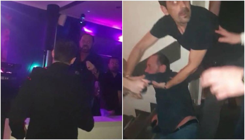 Milu Kitića napali na nastupu: Bacio ga s bine, došli zaštitari