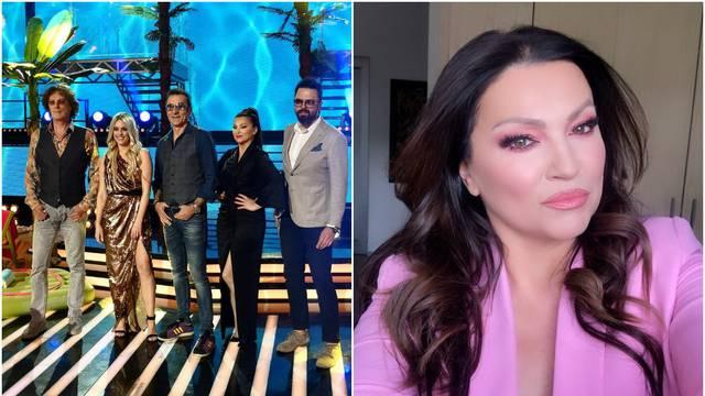 Nina Badrić: 'Te tri minute bih iskoristila najbolje što mogu...'