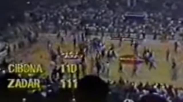 Ciboni nije pomogao ni Dražen: Zadar postao prvak Jugoslavije