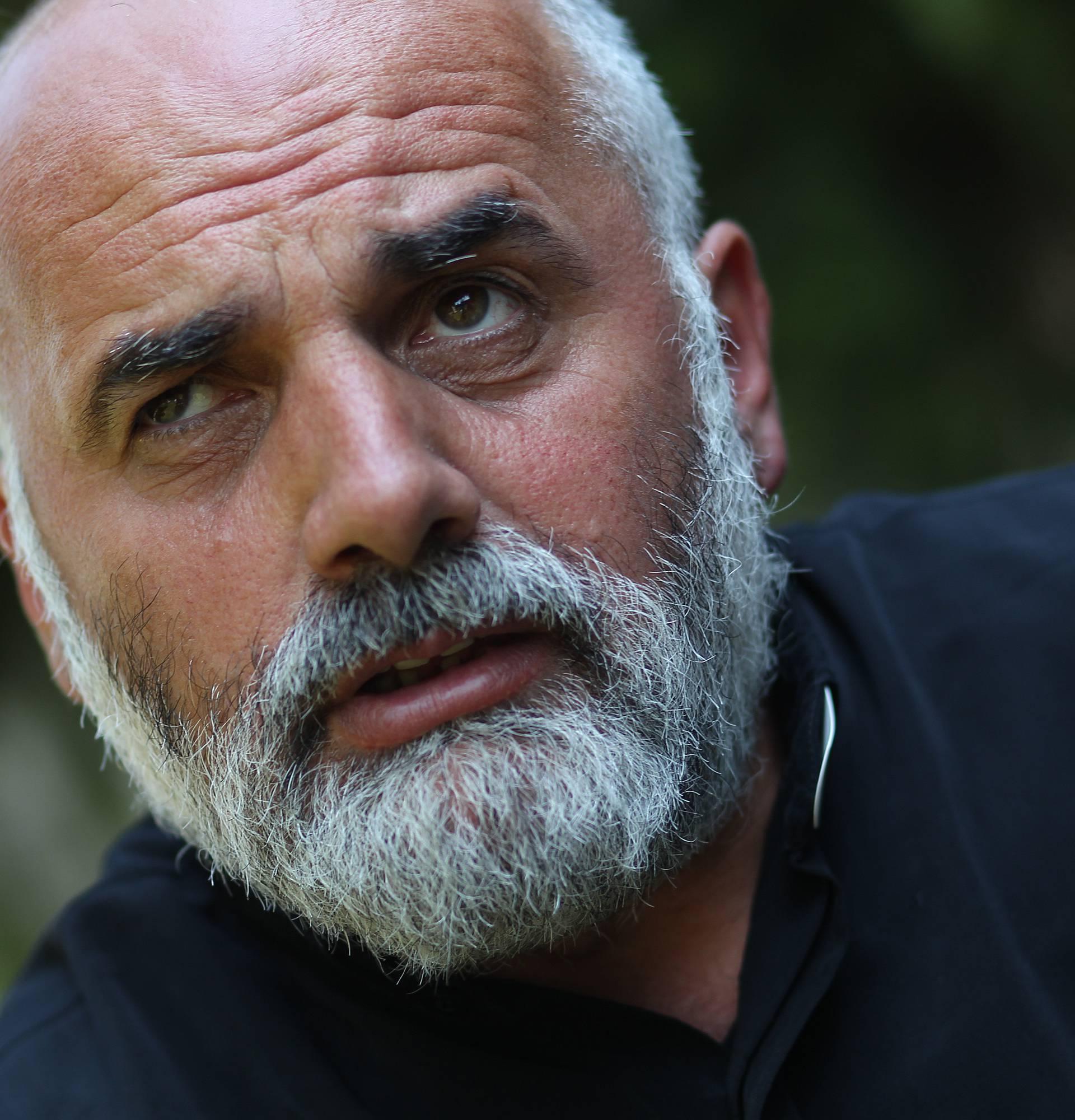 Ivan Ike Manduric