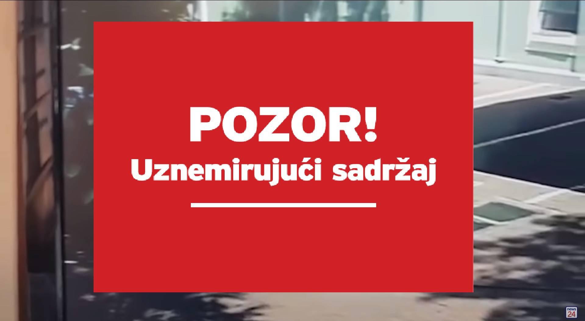 Brutalna likvidacija Srbina u Johannesburgu: Izrešetali ga...