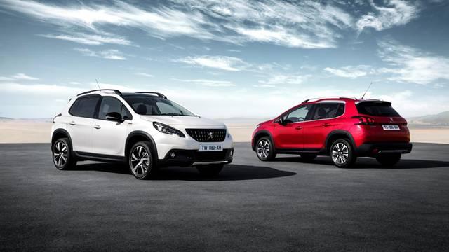 Peugeot ljetna ponuda s 0% kamata za Peugeot 2008