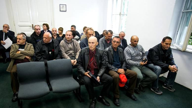 Šokantni obrat na 3. suđenju u Osijeku: Grobari uzimali stvari mrtvacima, oslobodili su ih!