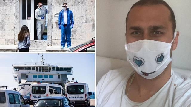 Slučaj Brač: 'Ovo je odjeknulo poput bombe, ljudi su u strahu'